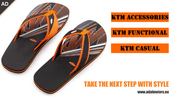 Buy KTM Genuine Products