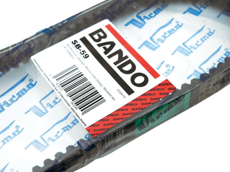 Curea transmisie Honda, Bando, cod Vicma SB-261