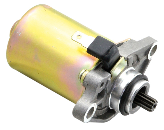Electromotor MALAGUTI, cod Vicma 15617