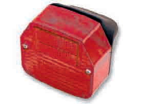 Lampa stop moto Motor Hispania, cod 6994